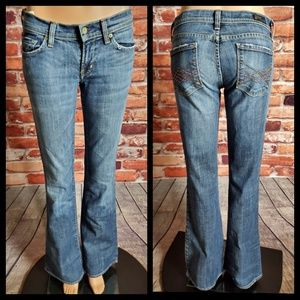 Citizens of Humanity COH Jeans Size 27